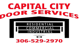 Capital City Door Services